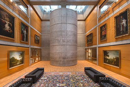 photo: Yale Center for British Art and Photography